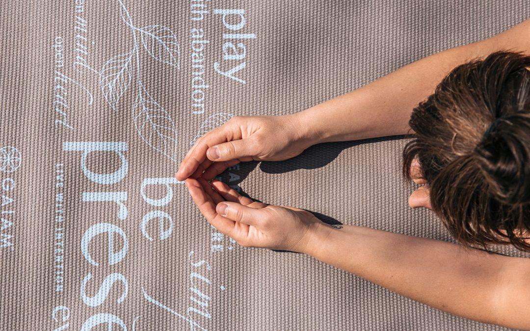 Yoga Schnupperstunden