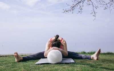Yin Yoga mit Klang & Mantra