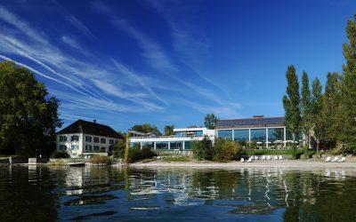 Yoga Wochenende auf der Insel Reichenau